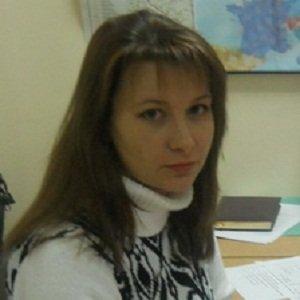 Markevich-Svetlana