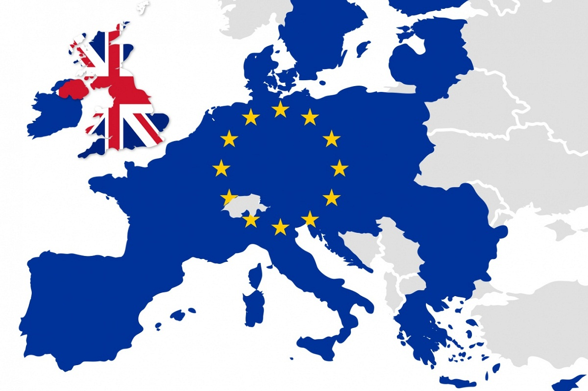 Программа для грузоперевозок поможет заработать на Brexit