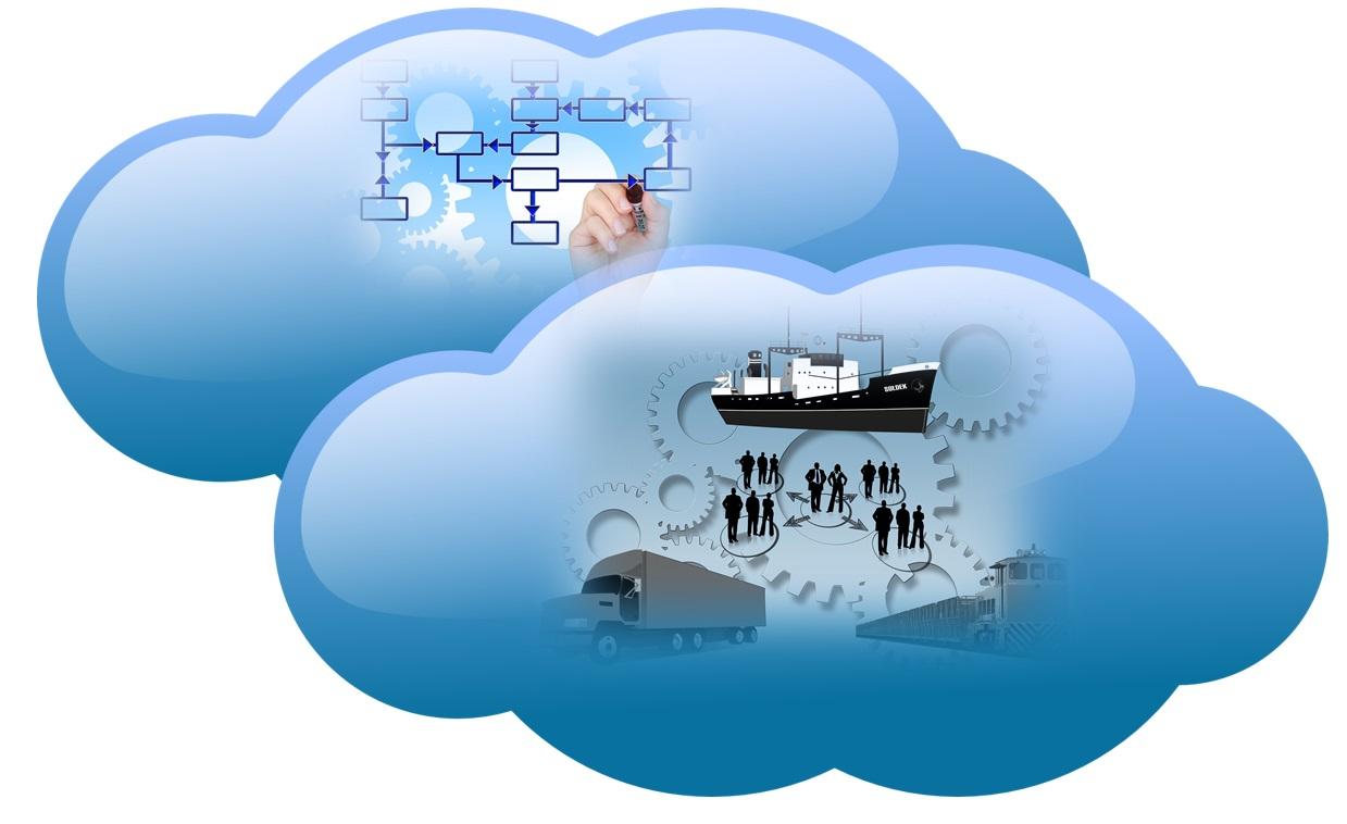 Логистические программы в облаке - прибыльное и безопасное