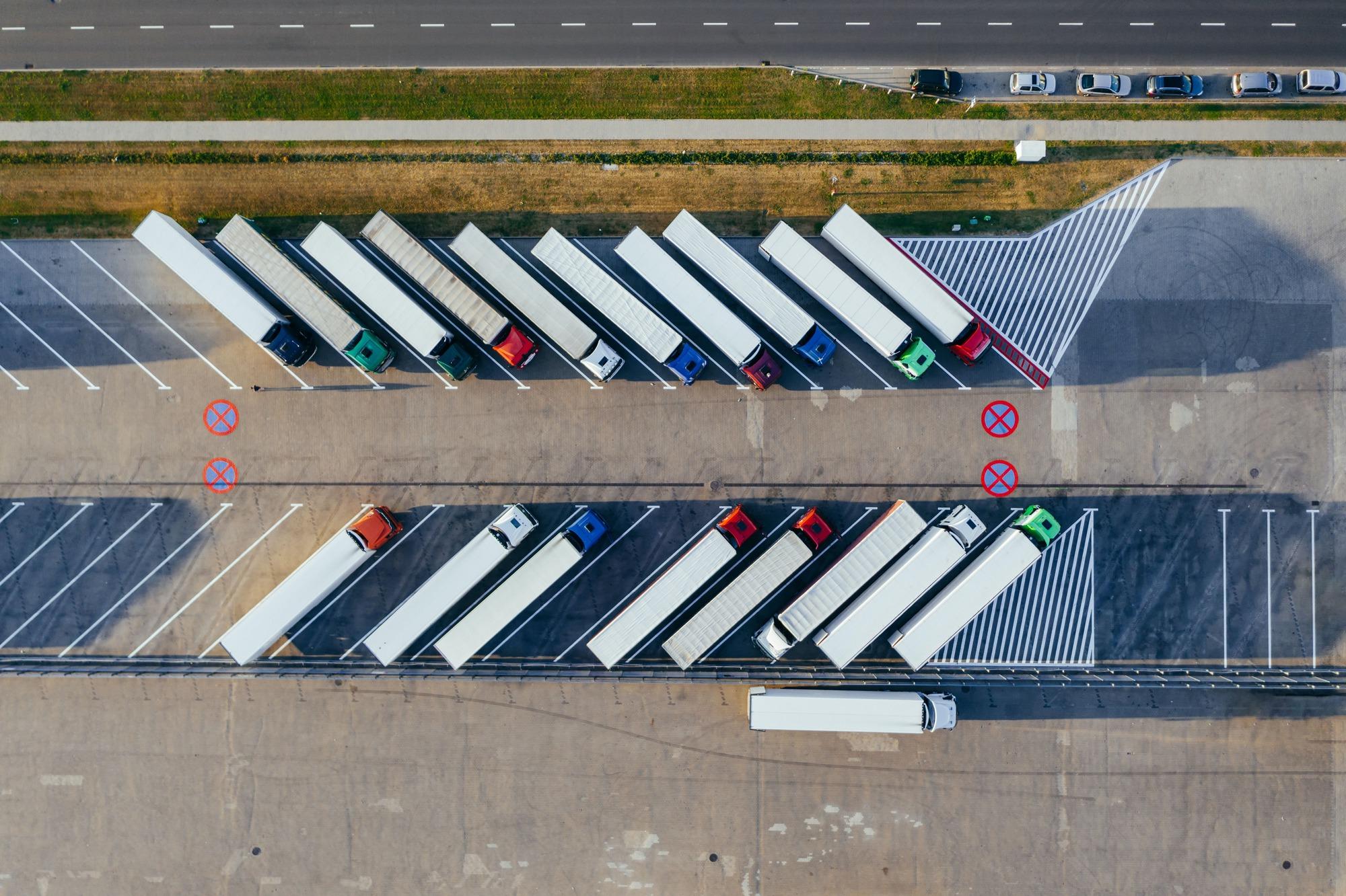 развитие транспортной логистики в России