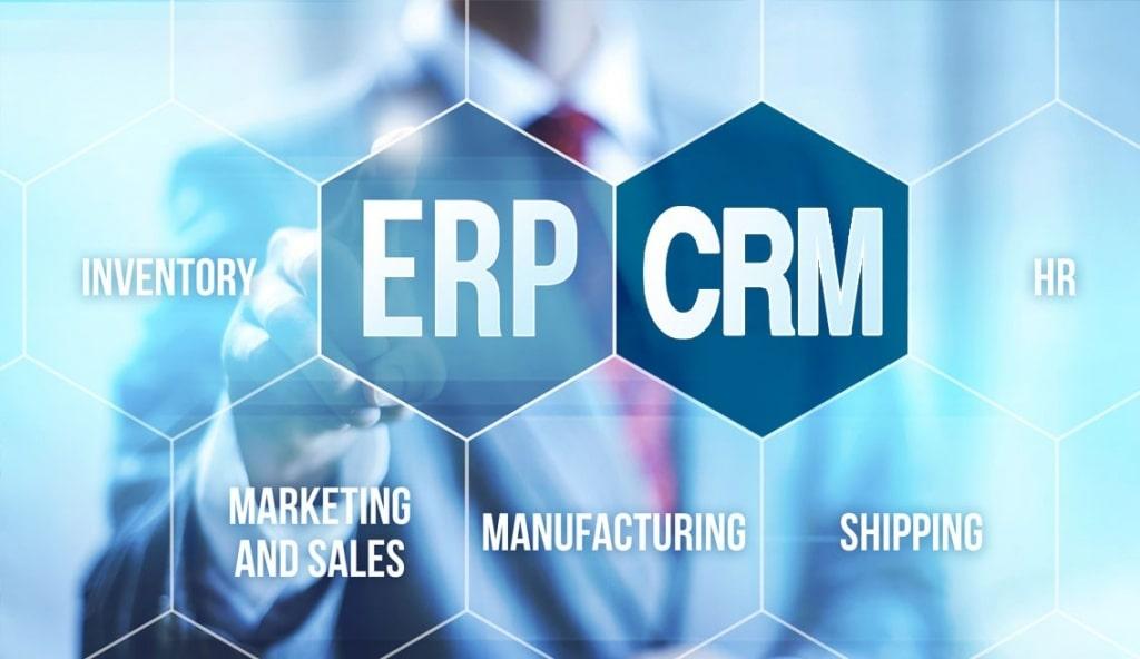 Какое ПО удобнее для управления бизнесом: ERP или CRM?