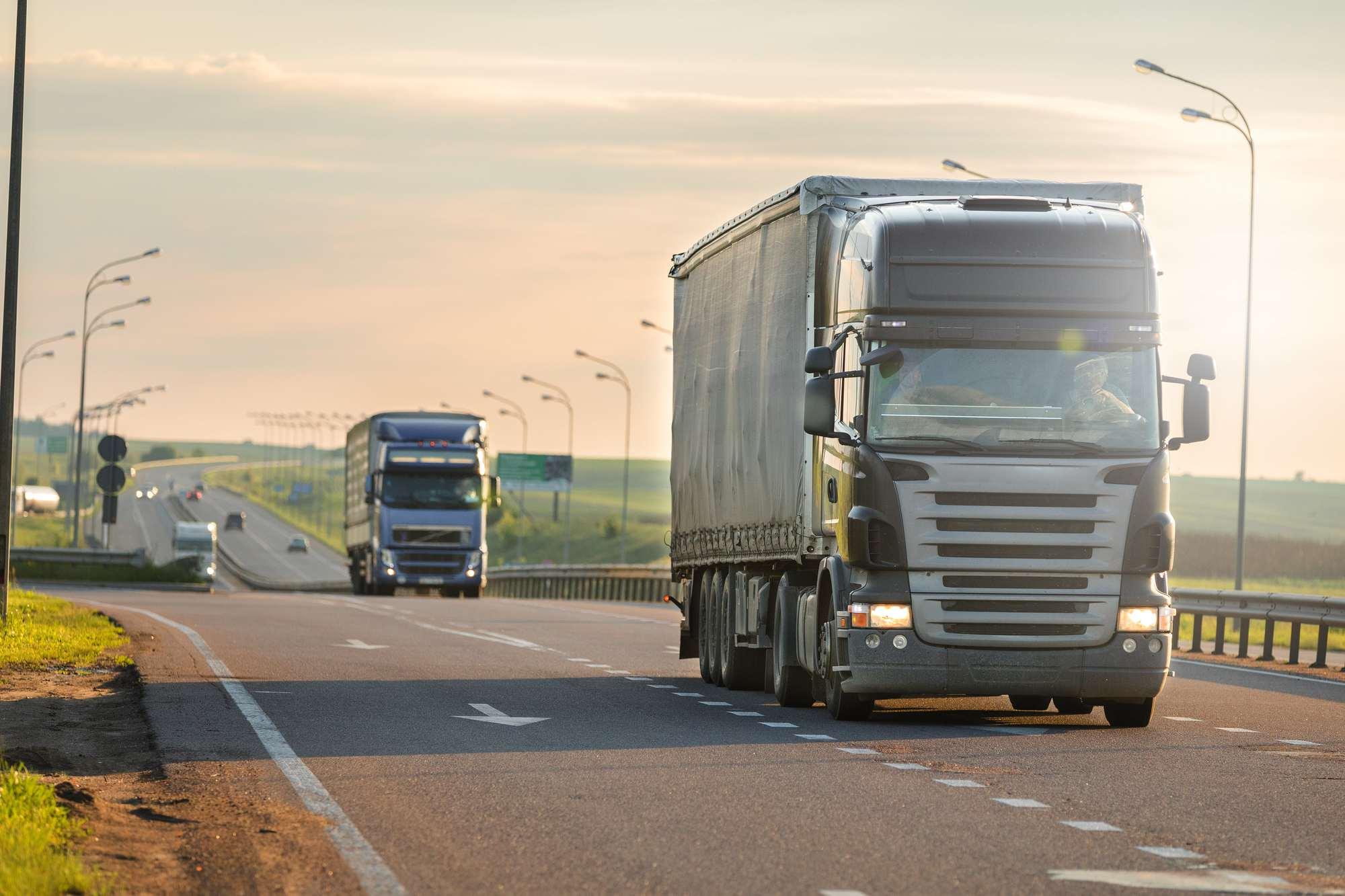 риски при транспортировке грузов