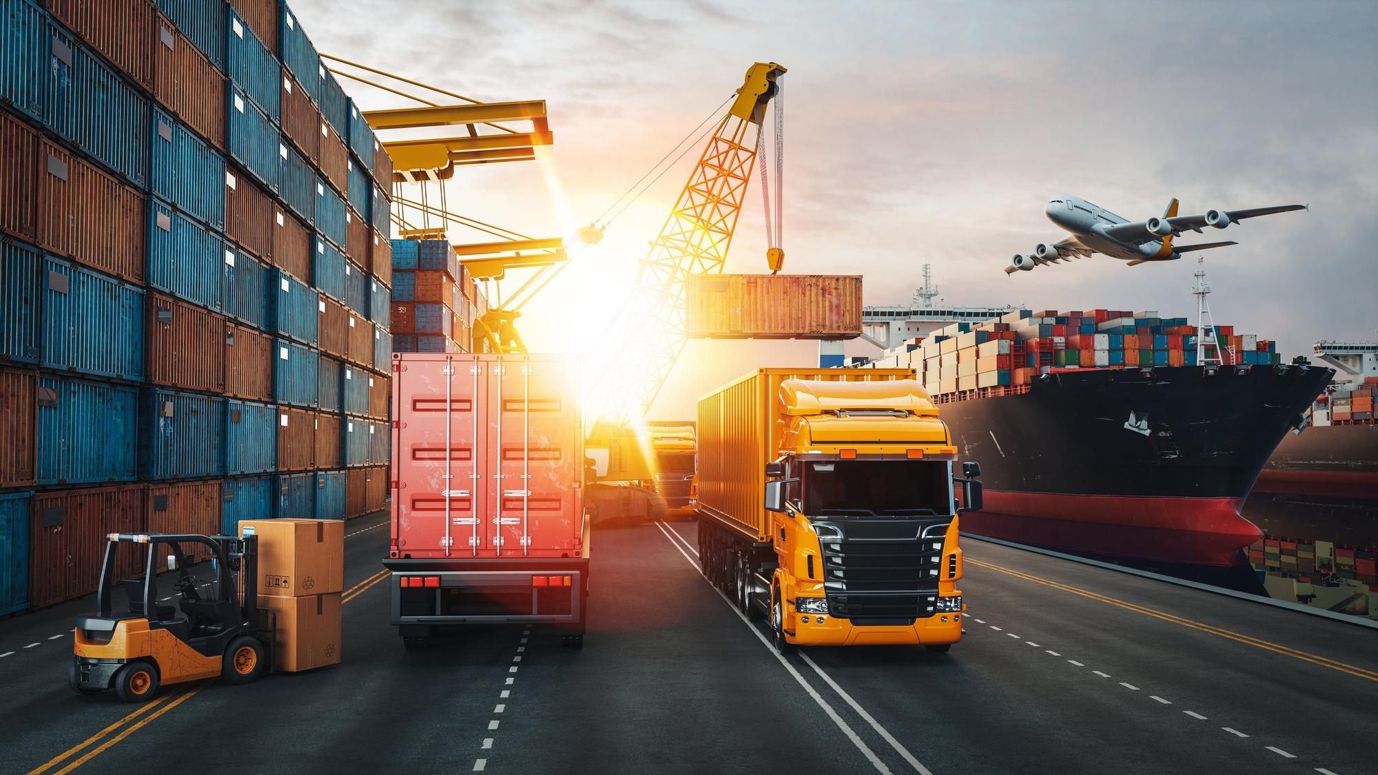 Транспортные компании в кризис
