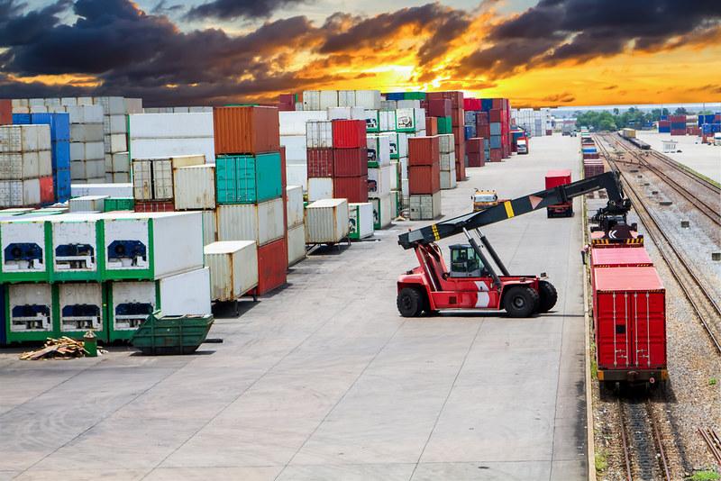 Materialnaya logistika