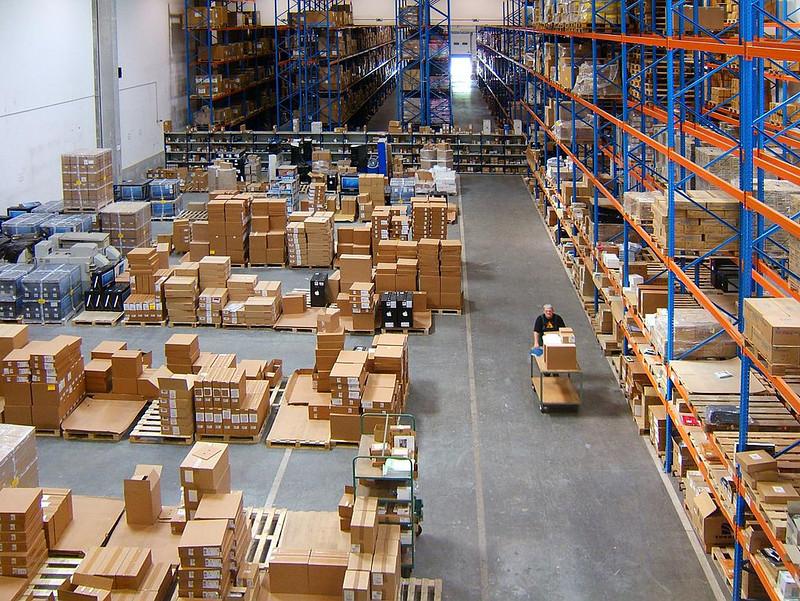 Purchasing logistics